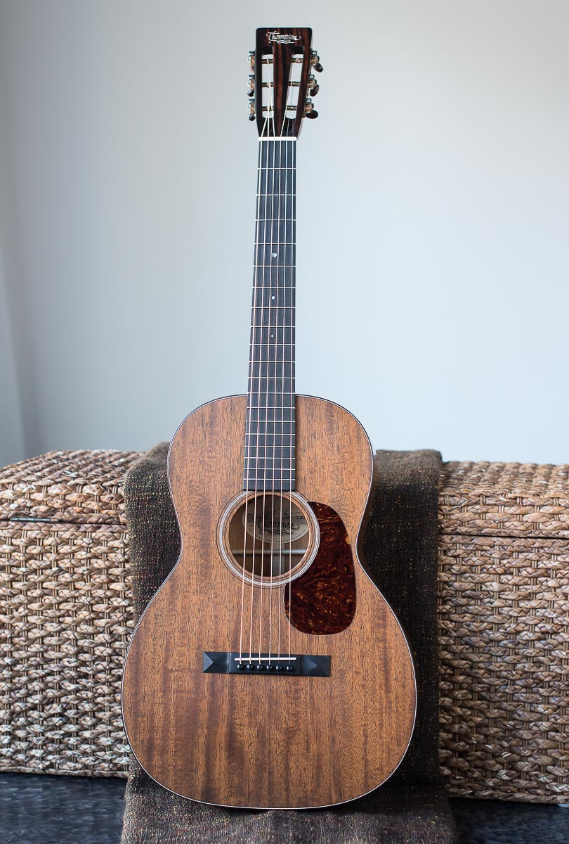 00 model acoustic guitar for sale