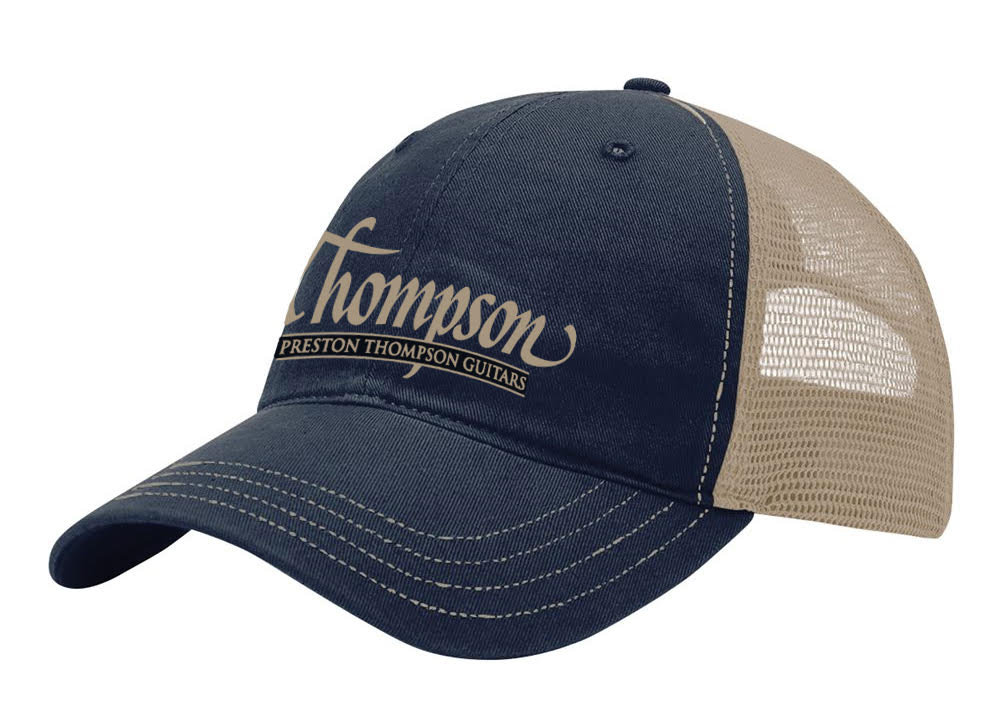 Preston Thompson Hat