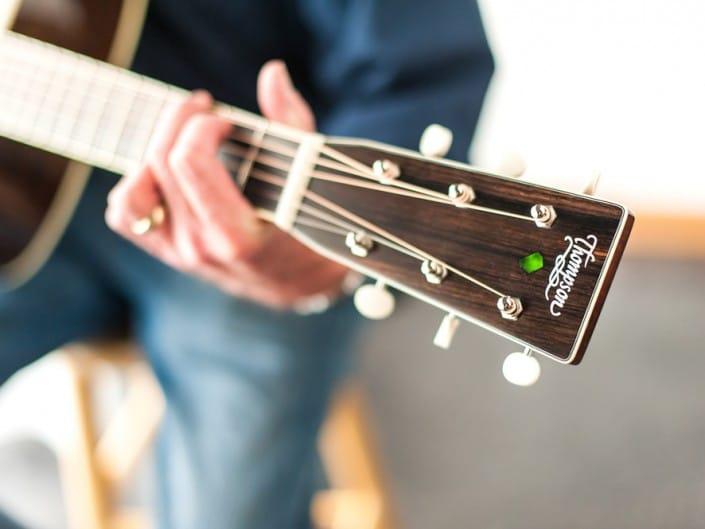 Preston Thompson chris-luquette-brazilian-rosewood acoustic guitar-13