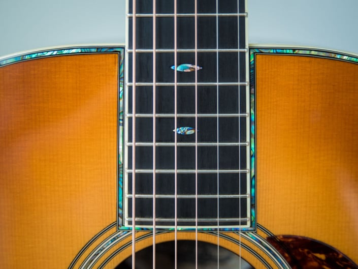 dreadnought acoustic guitar brazilian rosewood