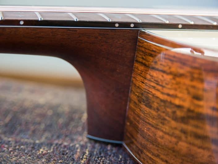 12 fret 000 preston thompson guitars