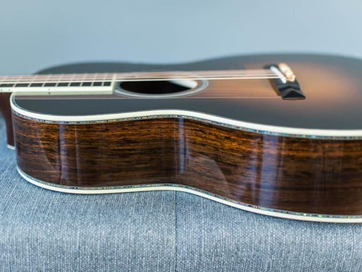 custom acoustic guitar for sale