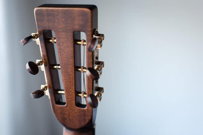 00 model acoustic guitar for sale