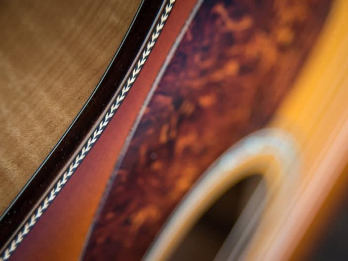 Herringbone Closeup
