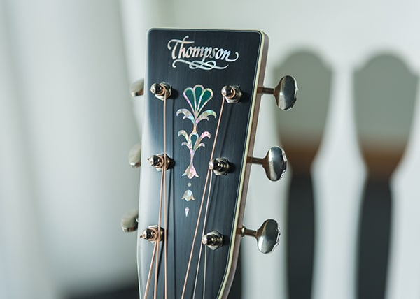 Billy Strings Signature Model (Limited Edition)